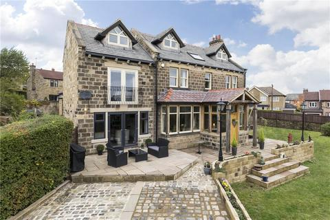 4 bedroom character property for sale - Belmont Avenue, Baildon, West Yorkshire