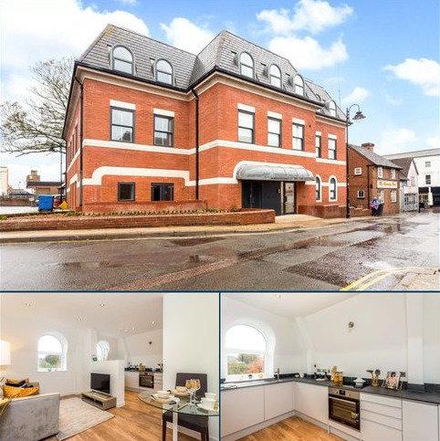 1 bedroom flat for sale - St Pancras House, Jacobs Yard, Basingstoke, RG21