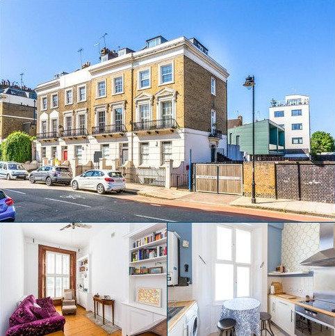 1 bedroom flat to rent - Westbourne Road, London, N7
