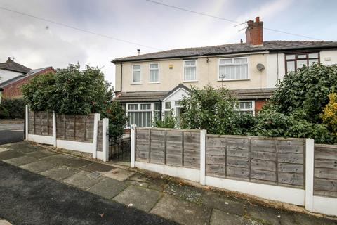 4 bedroom semi-detached house for sale - Holden Avenue, Bolton, BL1