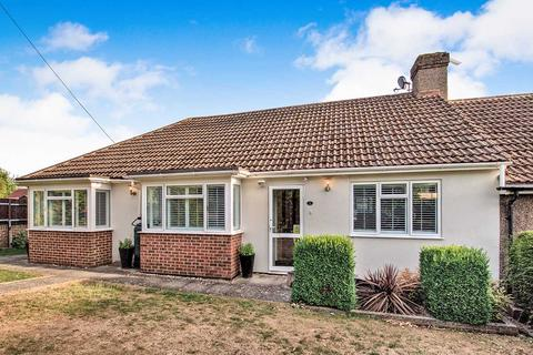 3 bedroom bungalow for sale - Pescot Avenue, New Barn, Longfield