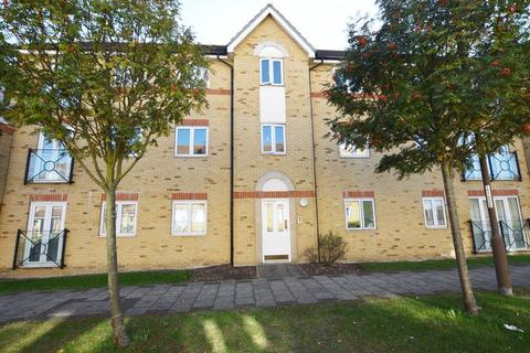1 bedroom apartment for sale - Hill View Drive, West Thamesmead, SE28 0LL