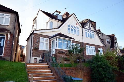 5 bedroom semi-detached house for sale - Brinklow Crescent, Shooters Hill, SE18 3BS
