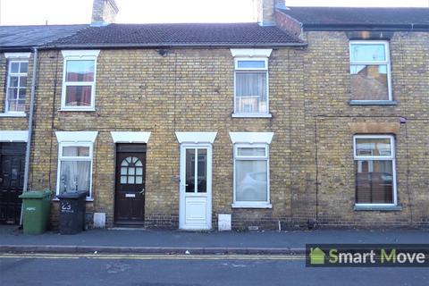 3 bedroom terraced house for sale - Vergette Street, Peterborough, Cambridgeshire. PE1 4DL