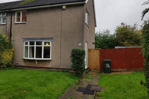 3 bedroom house to rent - Greswold Close, Coventry,