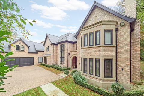5 bedroom detached house for sale - Devisdale Road, Bowdon, Cheshire, WA14