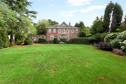 5 bedroom detached house for sale - Rappax Road, Hale, Cheshire, WA15
