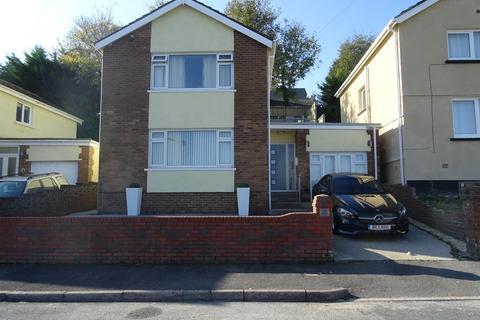 3 bedroom detached house for sale - Pascoe's Avenue, Bridgend, CF31 4PQ