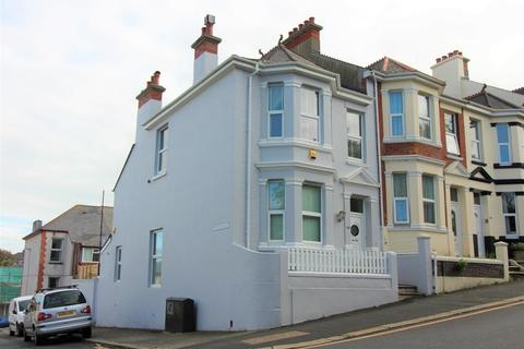 4 bedroom end of terrace house for sale - Lipson