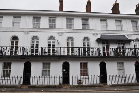 1 bedroom apartment to rent - Alphington Street, Exeter