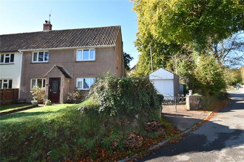 3 bedroom semi-detached house for sale - Meadow View, Bampton, Tiverton, Devon, EX16