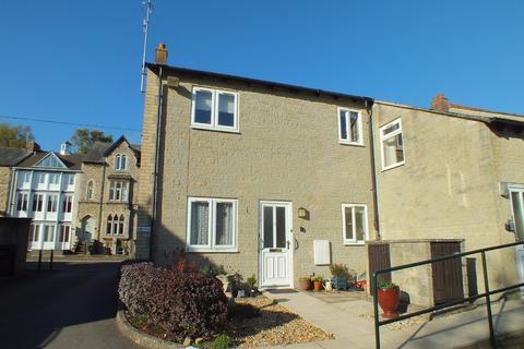 2 bedroom ground floor flat for sale - Cirencester