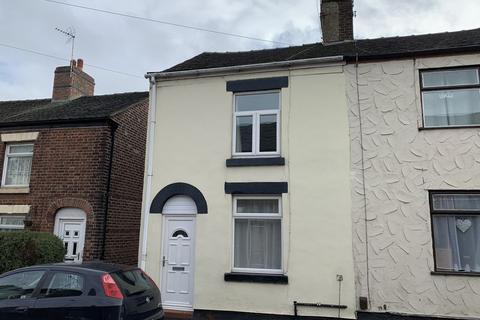 2 bedroom end of terrace house to rent - Congleton Road, Biddulph