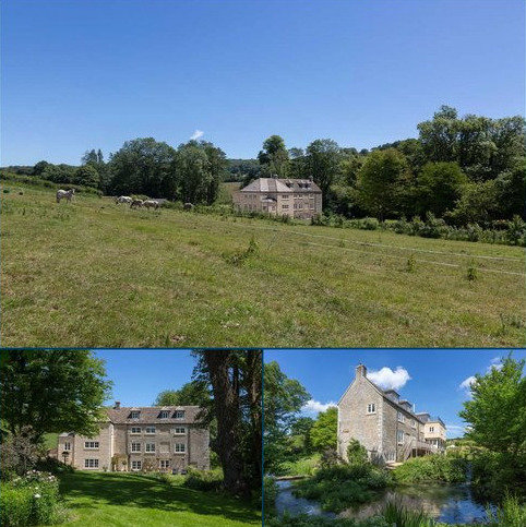 6 bedroom detached house for sale - Wortley, Wotton-Under-Edge, Gloucestershire, GL12