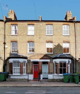 4 bedroom terraced house for sale - Old Woolwich Road, Greenwich, London, SE10