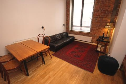 1 bedroom flat for sale - 11-21 Turner Street, Manchester, Greater Manchester, M4