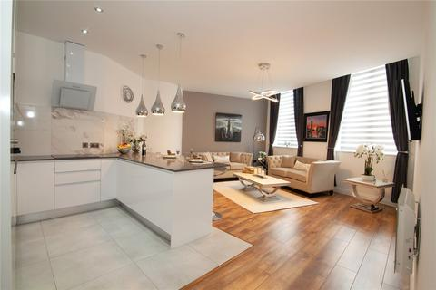 2 bedroom house to rent - The Lofts, Pennine House, 39-45 Well Street, Bradford, BD1