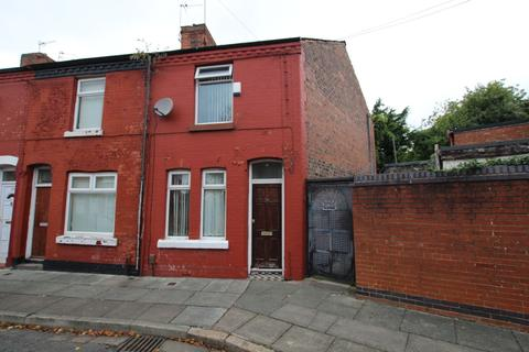 2 bedroom end of terrace house for sale - Whitby Street, Liverpool, L6