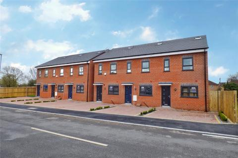 3 bedroom end of terrace house for sale - Plot 6 Brookdale Mews, Coronation Road, Failsworth, Greater Manchester, M35