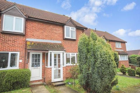 2 bedroom terraced house to rent - Knights Manor Way, Dartford