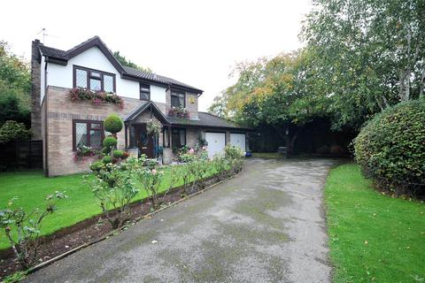 4 bedroom house for sale - Clos Tyla Bach, St. Mellons, Cardiff, CF3