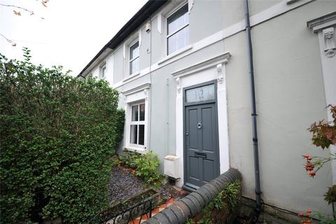 3 bedroom terraced house for sale - Southey Street, Roath, Cardiff, CF24
