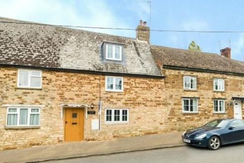 3 bedroom cottage to rent - High Street, Culworth
