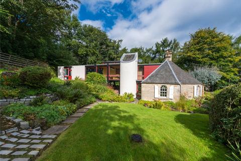 4 bedroom detached house for sale - The Weddles, Butlaw, South Queensferry, Midlothian