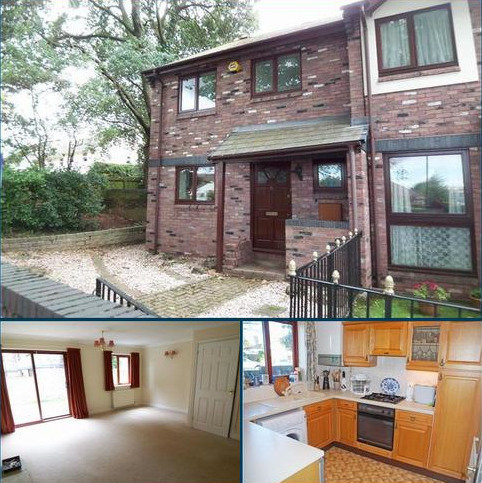 3 bedroom end of terrace house to rent - Kirkstead Close, TORQUAY