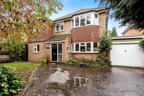 4 bedroom detached house for sale - Alma Lane, Farnham