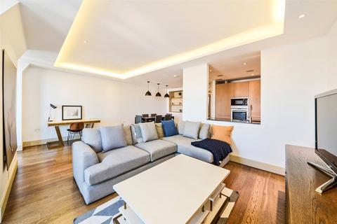 2 bedroom flat to rent - St. George Street, London