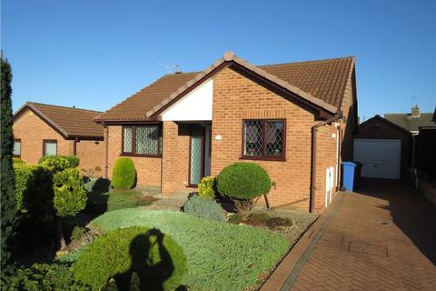 2 bedroom detached bungalow for sale - Alstonfield Drive, Allestree