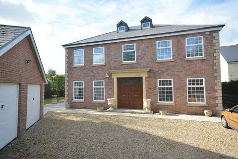 4 bedroom detached house for sale - Belvedere, Ewenny Road, Bridgend, CF35 5AW