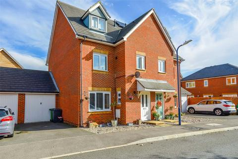 4 bedroom semi-detached house for sale - Furfield Chase, Boughton Monchelsea, Maidstone, Kent, ME17