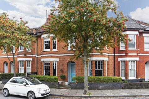 4 bedroom character property for sale - Japan Crescent, Stroud Green, N4