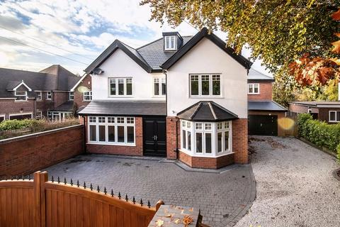 6 bedroom detached house for sale - Blake Street, Little Aston