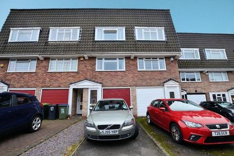 3 bedroom terraced house for sale - Hancox Street, Oldbury