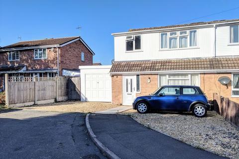 4 bedroom semi-detached house for sale - Highland Road, Newport