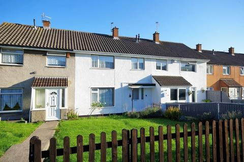3 bedroom terraced house for sale - Elmore Road, Patchway, Bristol