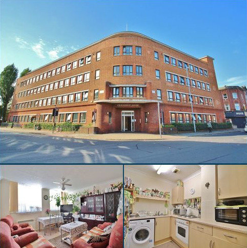 1 bedroom flat for sale - Grove Road South, Southsea