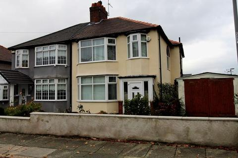 4 bedroom semi-detached house for sale - Oakfield, Liverpool