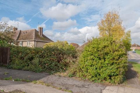 Land for sale - St James Close, Rushden