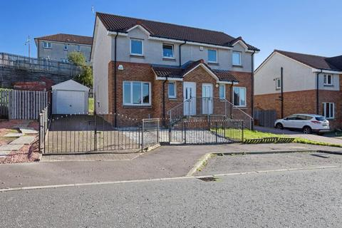 3 bedroom semi-detached house for sale - Maryston Street, Glasgow, G33 1PB