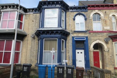 Block of apartments for sale - Albany Street, Hull, HU3 1PN