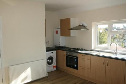 2 bedroom flat to rent - GREENHILL ROAD, LEICESTER, LEICESTERSHIRE, LE2 3DL