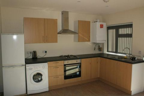2 bedroom flat to rent - GREENHILL ROAD, GROUND FLOOR FLAT, LEICESTER, LEICESTERSHIRE, LE2 3DL