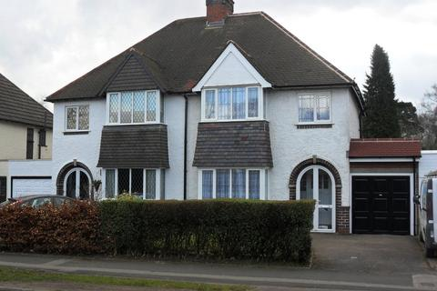 3 bedroom semi-detached house to rent - College Road, Sutton Coldfield
