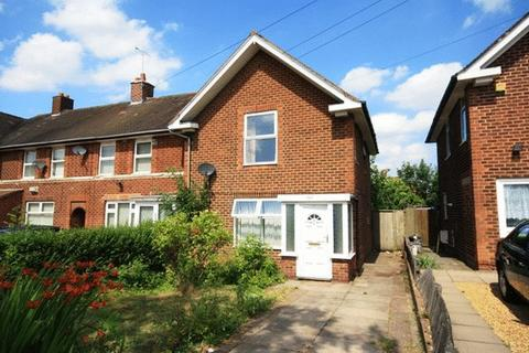 3 bedroom terraced house for sale - Audley Road, Birmingham