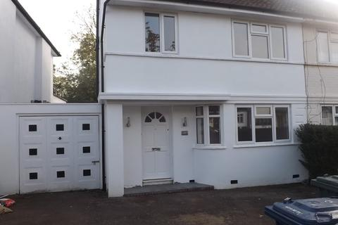 4 bedroom semi-detached house for sale - The Grove, Edgware