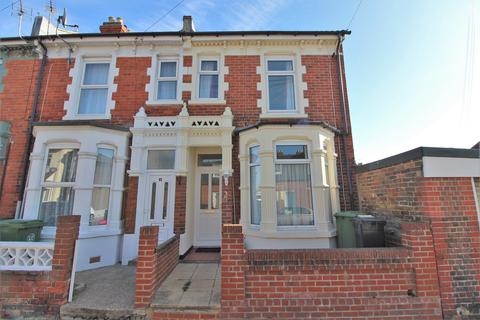3 bedroom end of terrace house for sale - Ripley Grove, Baffins